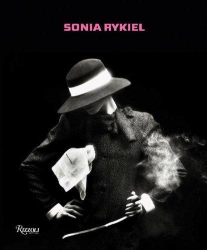 Sonia Rykiel (2009-04-14)