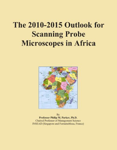 The 2010-2015 Outlook For Scanning Probe Microscopes In Africa