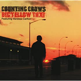 Big Yellow Taxi (International Version)