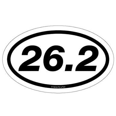marathon car magnet runners gift guide simplyfitandclean