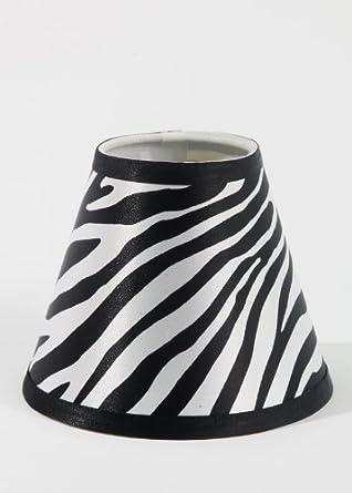 urbanest 1100330 mini chandelier lamp shades 6 inch hardback clip on. Black Bedroom Furniture Sets. Home Design Ideas