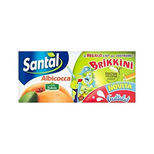 frutta-santal-bevanda-albicocca-3-x-200ml