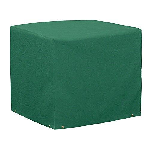Classic Accessories Atrium Air Conditioner Cover, Square 52-132-011101-11 ;JM#54574-4565467/341138847