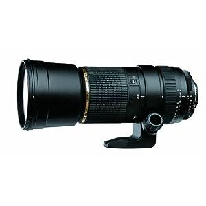 Tamron AF 200-500mm f/5.0-6.3 Di LD SP FEC