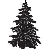 Marianne Designs Craftable Die-Pine Tree