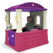 Step2  Four Seasons Playhouse - Pink/Purple