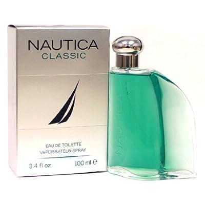 Nautica By Nautica For Men Eau De Toilette Spray 34 Oz from Nautica