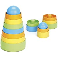 Green Toys Stacker (Assorted Colors)