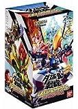 ダンボール戦機 LBXバトルカードゲーム ブースターパック 第6弾 【D-06】 BOX
