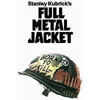 Full Metal Jacket in HD Rental
