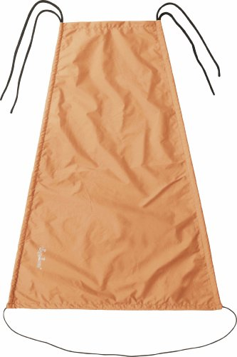 Playshoes Universal Sunshade for Strollers (Orange)