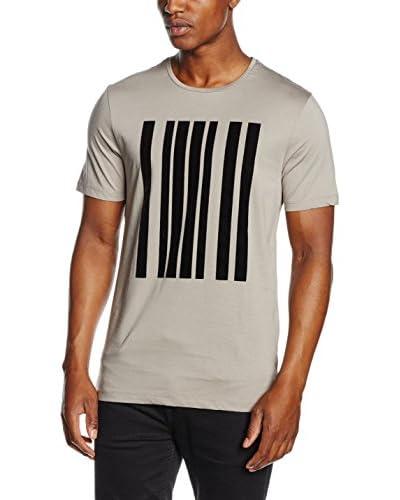 Antony Morato Camiseta Manga Corta Gris