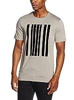 Antony Morato Camiseta Manga Corta (Gris)
