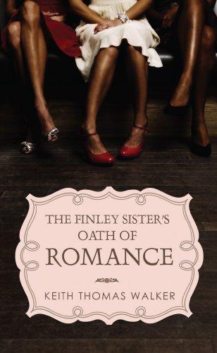 Image of Finley Sisters' Oath of Romance (Indigo)