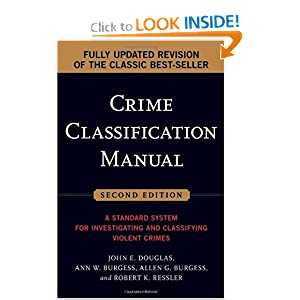 Amazon.com: Crime Classification Manual: A Standard System for ...
