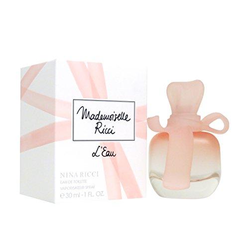 Nina Ricci Mademoiselle, Eau de Toilette spray Donna, 30 ml