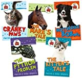 img - for Pet Vet Complete Collection book / textbook / text book