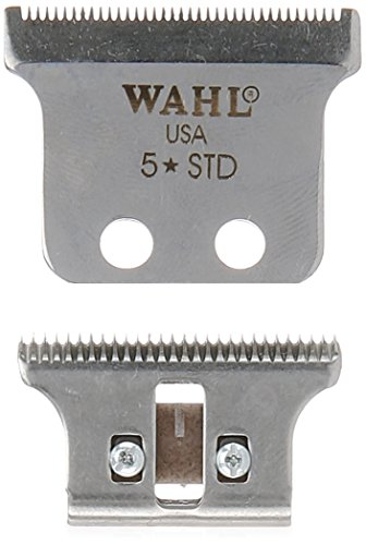 Wahl, T-Shaped Trimmer Blade, 1062-600 Adjustable (Wahl T Blade Detailer compare prices)