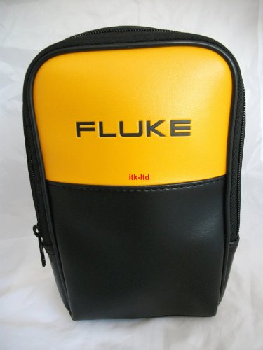 Fluke 681114 Large Soft Case for Digital Multimeter