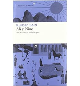 ali and nino book pdf