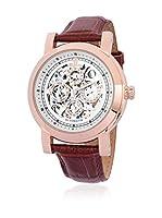 Burgmeister Reloj automático Man Alexandria BM129-385 40 cm