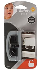 Safety 1st Oven Door Lock, Decor