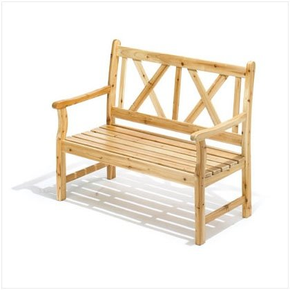 pine wood outdoor chair patio furniture