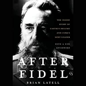 After Fidel Audiobook