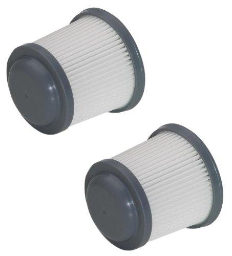 Black & Decker OEM 90552433-03 PVF110 hand vac air filter PHV1810 PHV1210 (Air Vac Filter compare prices)