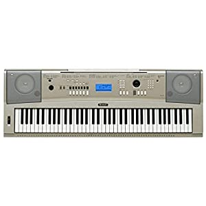 76 Key Digital Piano with Ps