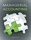 img - for Managerial Accounting (4th Edition) book / textbook / text book