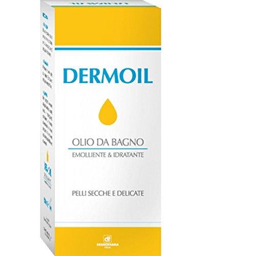 Dermofarma Dermoil Olio Da Bagno 150ml