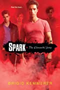 Spark (Elemental) by Brigid Kemmerer cover image