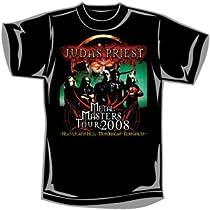 Judas Priest - T-shirts - Band