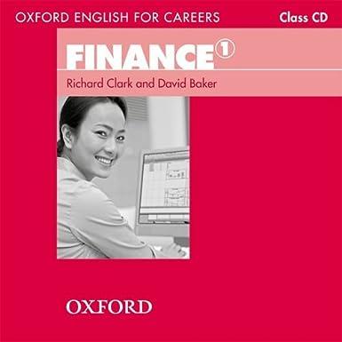 Oxford finanzas