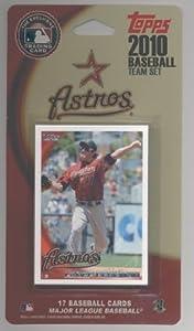 Buy 2005 2006 2007 2008 2009 & 2010 Topps Houston Astros Baseball Cards Team Set Lot - Over 100... by Topps