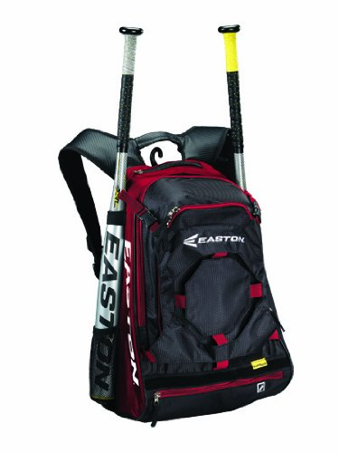 Easton Walk-Off II Bat Pack (Red)