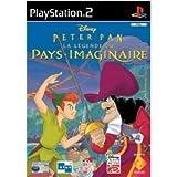 echange, troc Peter Pan : La légende du pays imaginaire