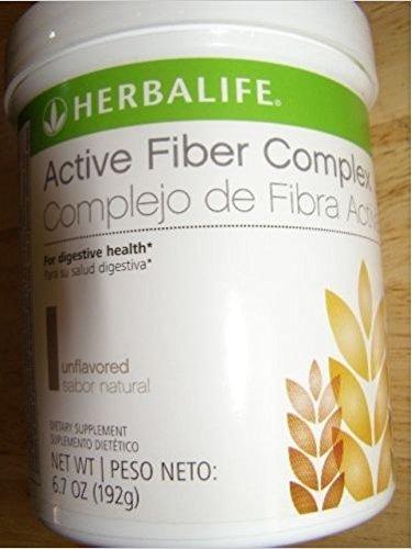 Herbalife Active Fiber Complex Unflavored