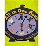 All in One Hour (Hardback) - Common