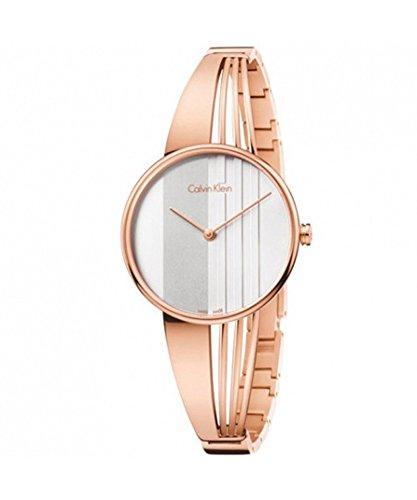 CALVIN KLEIN - Reloj de la mujer DRIFT Calvin Klein K6S2N616
