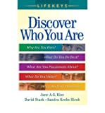 img - for Discover Who You are: Why are You Here, What You Do Best, What are You Passionate About?, What Do You Value?, What are Your Priorities? (Paperback) - Common book / textbook / text book