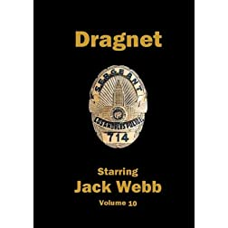 Dragnet [Volume 10]