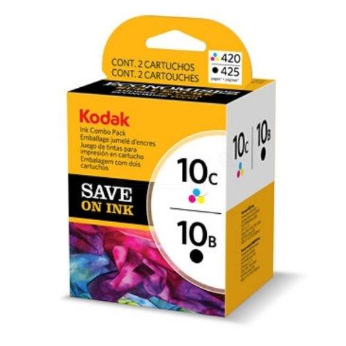 original-kodak-cartouche-dencre-bundle-3949948-10b10c-noir-color-pour-easyshare-5100-5300-5500-6150-