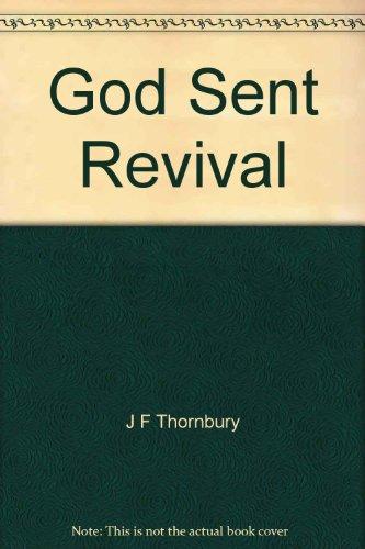 God Sent Revival : Asahel Nettleton
