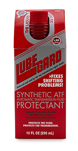 Lubegard 60902 Automatic Transmission Fluid Protectant, 10 oz. (Honda Odyssey 2002 Transmission compare prices)