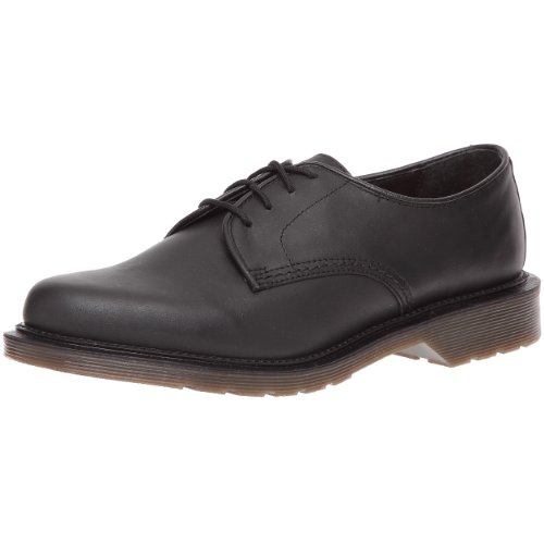 Dr Martens Men's Octavius Lace-Up Black 13255003 8 UK