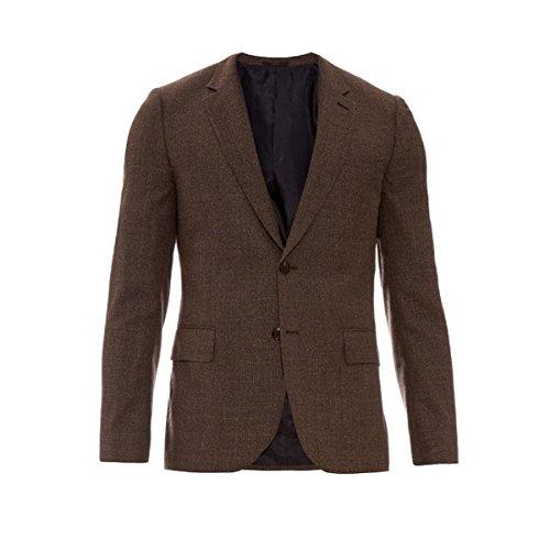 (ポール スミス) Paul Smith London メンズ アウター ブレザー Soho Hopsack wool blazer 並行輸入品