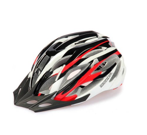 BOXINGCAT Cycling Adult Bike Helmet, Bicycle MTB/Road Bike Safety Helmet, 26 Holes