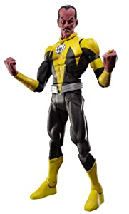 DC Universe Classics Sinestro Collectible Figure - Wave 20